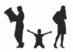 Размер алиментов на ребенка после развода - от чего зависит