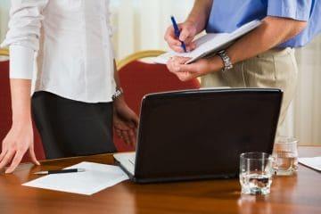 Увольнение за разглашение коммерческой тайны: как уволить сотрудника