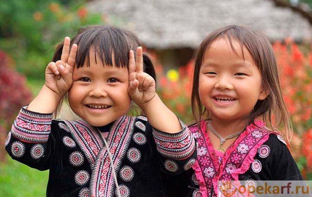 Международные документы о правах ребенка – основные акты