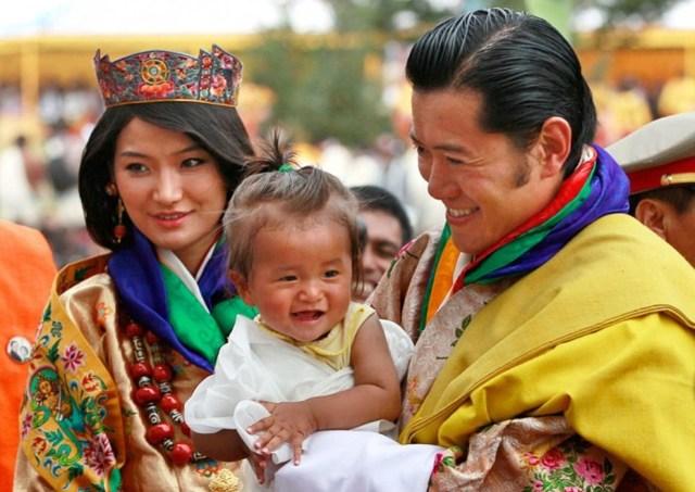Традиции семьи и брака в буддизме: отношения мужчин и женщин