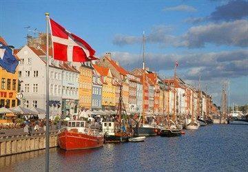 Брак в Дании с гражданином Дании, Германии и другими иностранными резидентами