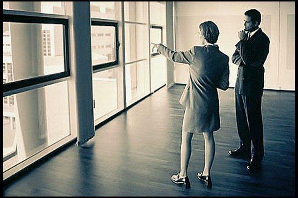 Договор аренды офисного помещения: образец соглашения между юридическими лицами