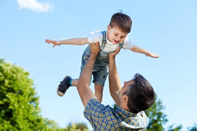 Посредническая деятельность и помощь по усыновлению детей в РФ