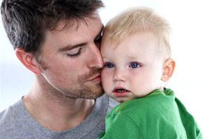 Ребёнок родился после развода - нужно ли доказывать отцовство и какими правами обладает малыш