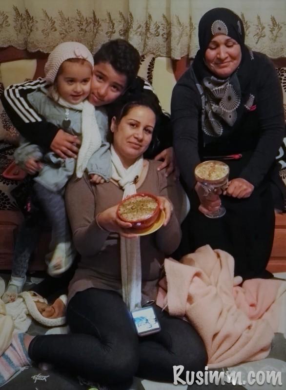 Брак с тунисцем - какие документы необходимы?