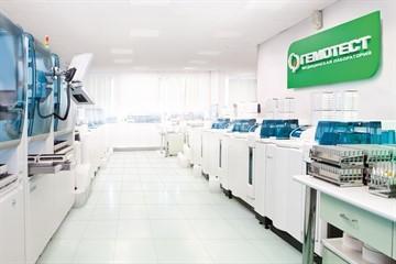 Где сделать тест ДНК на отцовство: Инвитро, Гемотест, ДНКОМ и другие лаборатории