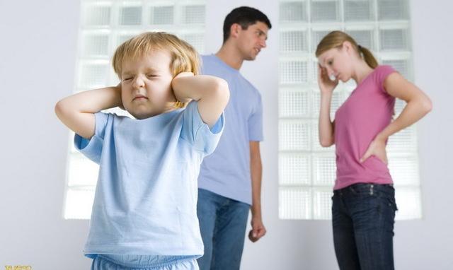 Что делать, если родители разводятся: влияние расставания на психику ребенка, как помочь малышу