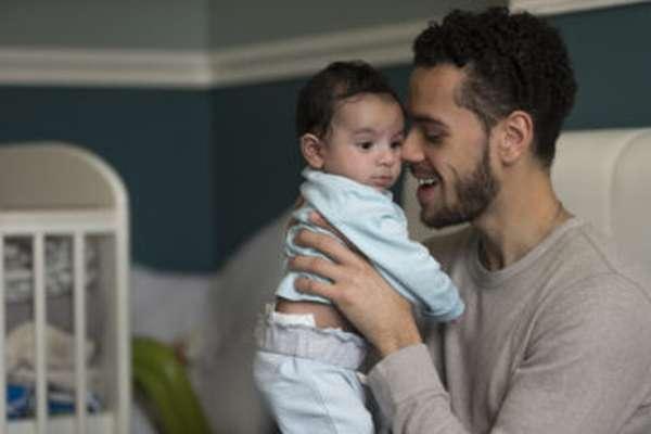Заявление на установление отцовства - образец в ЗАГС