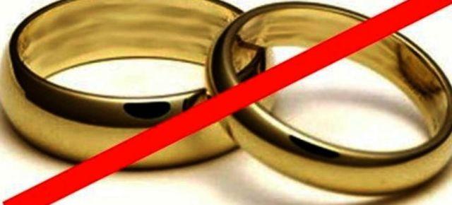 Не допускается заключение брака между - ограничения для вступления в брак