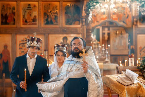 Можно ли венчаться в церкви без регистрации брака в ЗАГСе