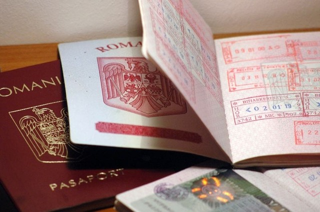 Гражданство Румынии через брак: необходимые документы, сроки и условия получения