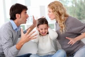 Бывшая жена не даёт видеться с ребёнком после развода – что делать