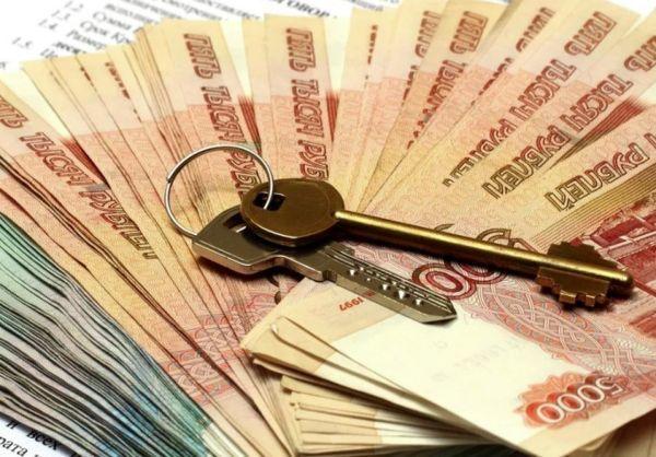 Сколько стоит дарственная на квартиру ближайшему родственнику