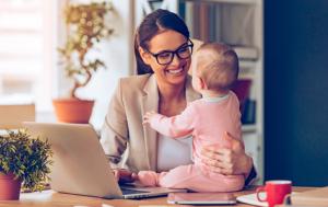 Заявление о выходе из отпуска по уходу за ребенком до 3 лет: образец написания