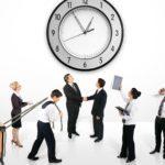 Расчет сверхурочных часов при окладе, сменном графике и суммировании рабочего времени