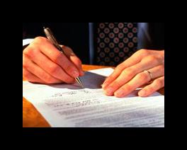 Заявление на отгулы за ранее отработанное время: образец, как правильно написать