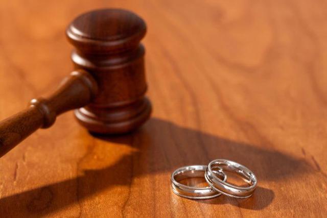 Как развестись с мужем: с чего начать, что нужно, если есть дети