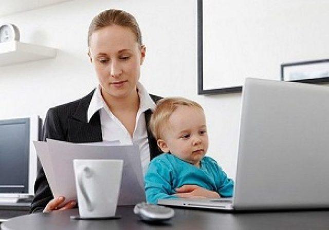 Приказ о выходе на работу после отпуска по уходу за ребенком: образец документа