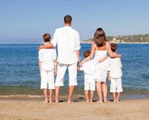 Многодетная семья – это сколько детей, кто считается претендентом на статус