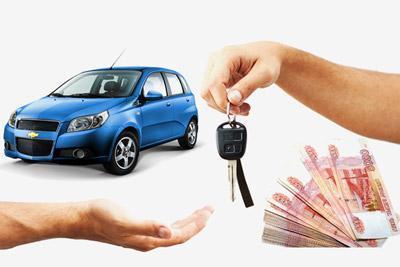 Договор купли продажи автомобиля по наследству: образец ДКП и правила составления