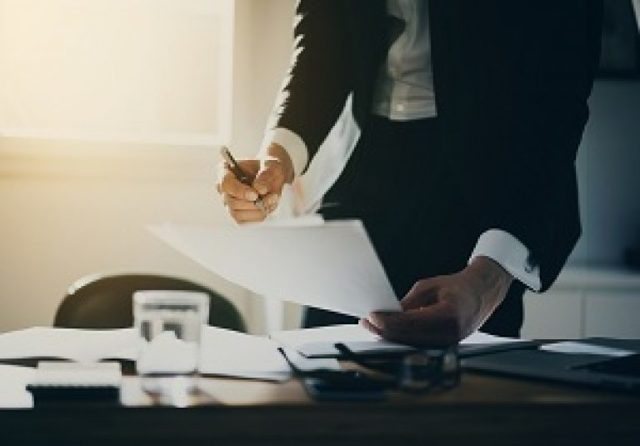 Заявление о невыходе на работу в связи с невыплатой зарплаты: образец составления