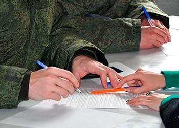 Рапорт на отпуск с последующим увольнением военнослужащего: образец и правила оформления
