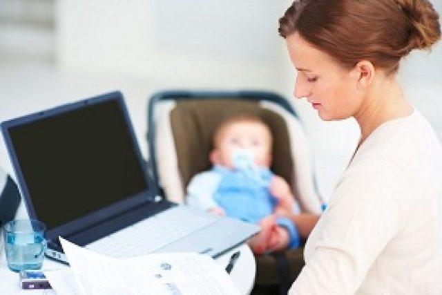 Заявление о досрочном выходе из отпуска по уходу за ребенком до 3 лет: образец написания