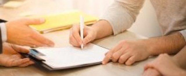 Заявление о переносе отпуска: образец, как правильно написать