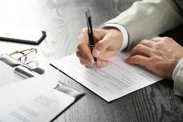 Акции по наследству: как оформить, как получить, процедура переоформления