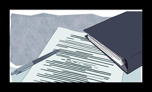 Из декрета в декрет: как оформить кадровые документы, образец заявления
