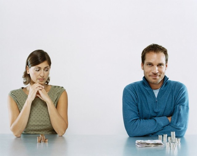 Как доказать сокрытие доходов на выплату алиментов и как узнать реальные доходы мужа