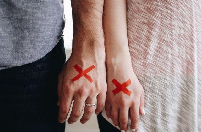 Ошибки женщин в браке, которые приводят к разводу, и основные причины бракоразводных процессов