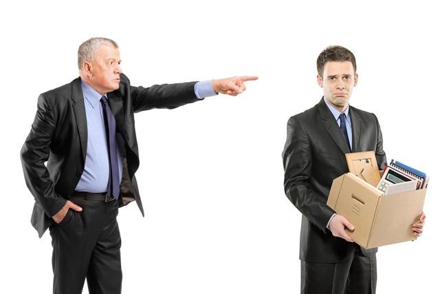 33 статья Трудового кодекса при увольнении: что это такое и на что распространяется