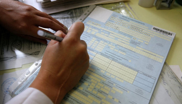 Больничный при гайморите: сколько дней длится, как получить освобождение от работы
