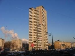 Тип дома по адресу в Москве: серия, планировка квартир, год постройки и другая информация