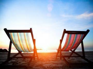 Заявление на отпуск перед декретным отпуском: образец, как написать правильно