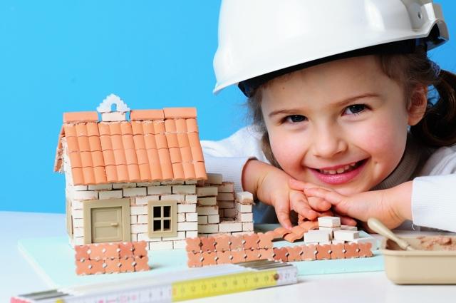 Субсидия на строительство дома многодетным семьям – дают ли деньги на жилье