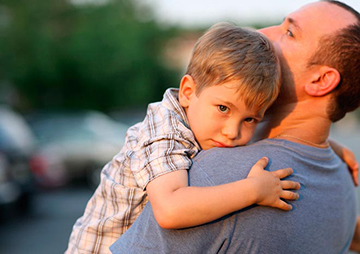 Опекунство над ребенком при живых родителях: как оформить временную и постоянную опеку
