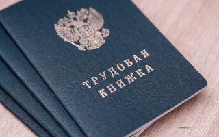 Увольнение по сокращению штата: статья ТК РФ, запись в трудовой книжке