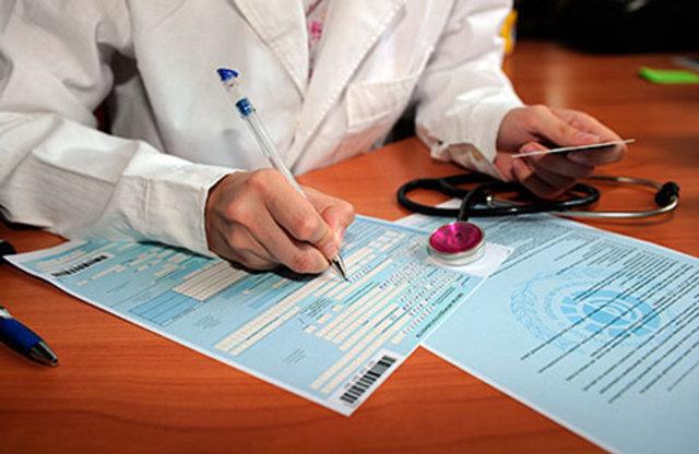 Сколько дней больничного оплачивается в год и на сколько дают листок нетрудоспособности