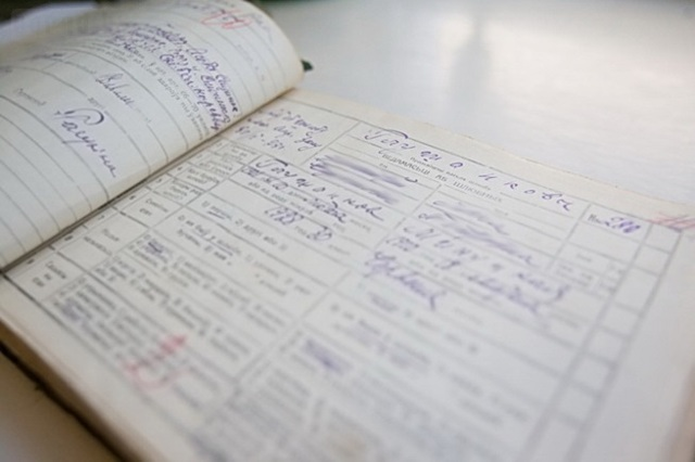 Свидетельство о расторжении брака: образец, как выглядит бланк, какие документы нужны для получения