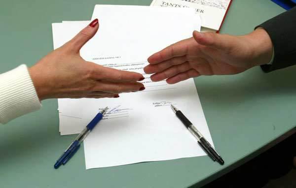 Мировое соглашение в гражданском процессе: образец, проект, статьи ГПК РФ