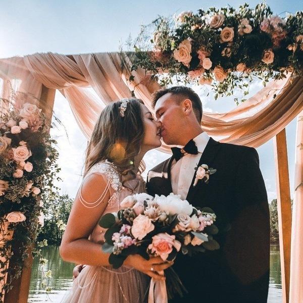 Что взять с собой в ЗАГС на регистрацию брака - памятка для новобрачных