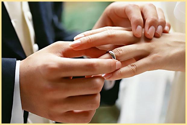 Можно ли носить обручальные кольца в гражданском браке: приметы и традиции