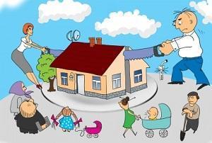 Какое имущество входит, а какое – не входит в состав наследства: понятие наследства и наследования