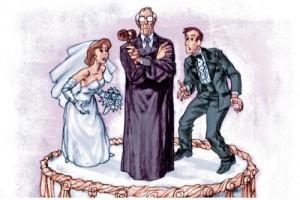 Дети, рожденные в браке, признанного впоследствии недействительным, и их права