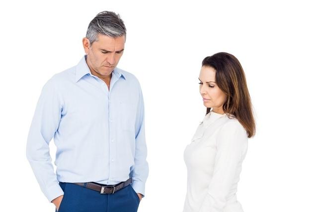 Не хочу общаться с бывшим мужем, который предал: как абстрагироваться от экс-супруга