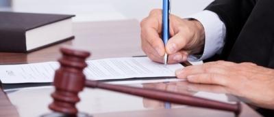 Возражение на исковое заявление о взыскании алиментов в твердой сумме и на содержание супруги