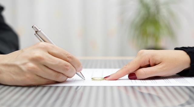 Повестка в суд на развод - как формируется