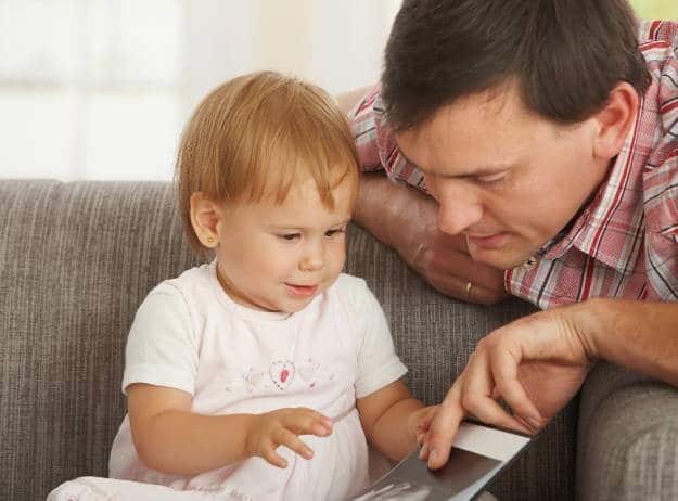 Отцовство лица, не состоящего в браке с матерью ребенка, устанавливается